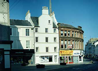 View 1 of High Street, Ayr