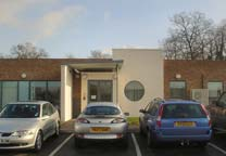View 3 of Harefield Pathology Facilities