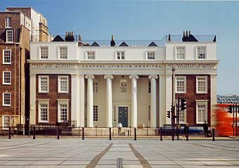 View 1 of St Thomas' Hospital Offices
