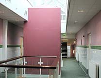 View 3 of St Thomas' Hospital Offices